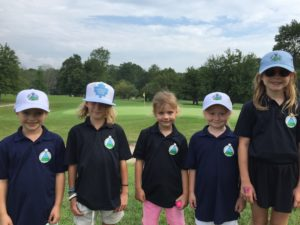 Peformance Golf London - Junior League 2