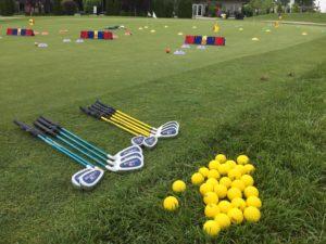Performance Golf London - Active Start