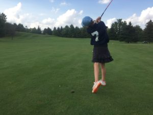 Performance Golf London - Junior League 3