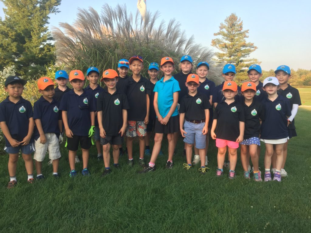 Performance Golf London - Junior League 4