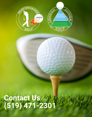 Contact Us Performance Golf
